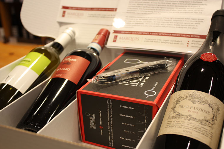 Veneto Wine Gift Pack